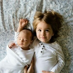 couchage enfants garde periscolaire